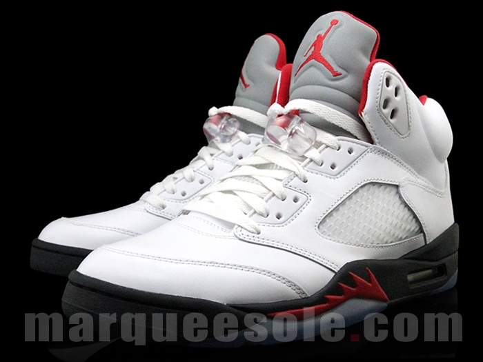 ace6e3a14635 2017 DS Nike Air Jordan 5 V Retro Camo Dark Stucco Fire Red 3M 136027-051  Size