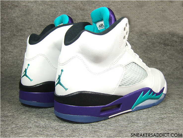 grape Archives - Page 2 of 2 - Air 23 - Air Jordan Release ...