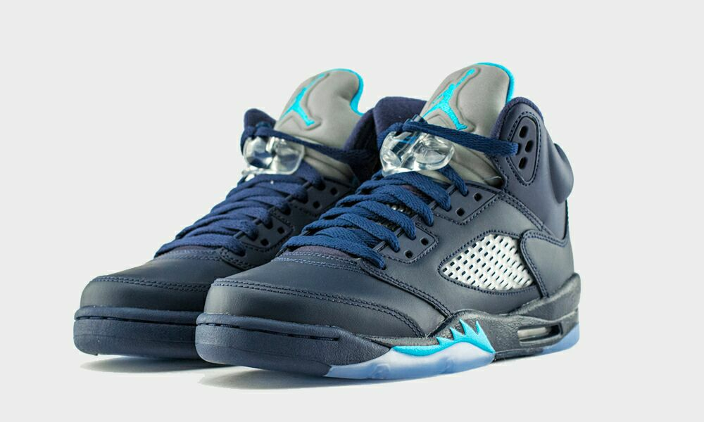 navy blue and turquoise blue jordans Nike Air Max Cb 34 ... 3e45b1645