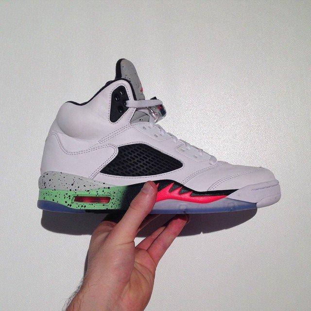 online retailer 2071d 94ff1 Air 23 – Air Jordan Release Dates, Foamposite, Air Max, and More