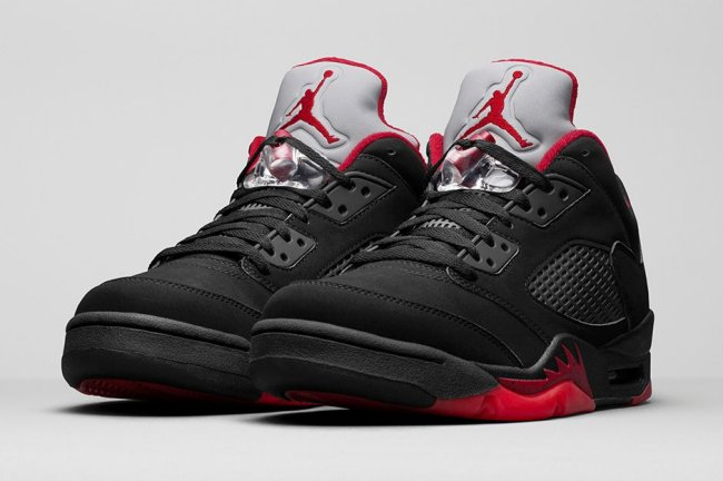 air jordan 5 retro low alternate