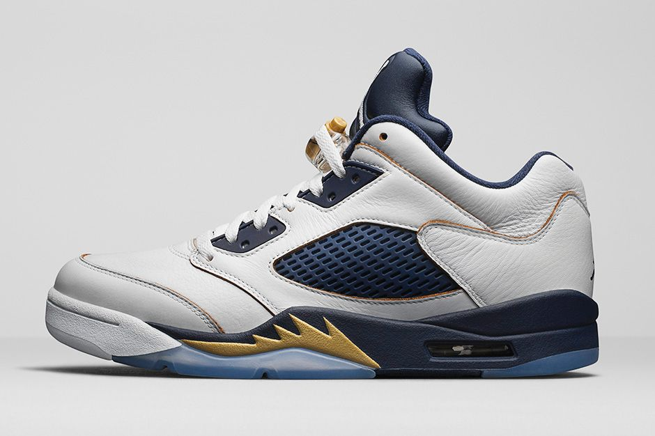 9f564dead882f9 Air Jordan 5 Retro Low Dunk From Above - Official Images - Air 23 ...