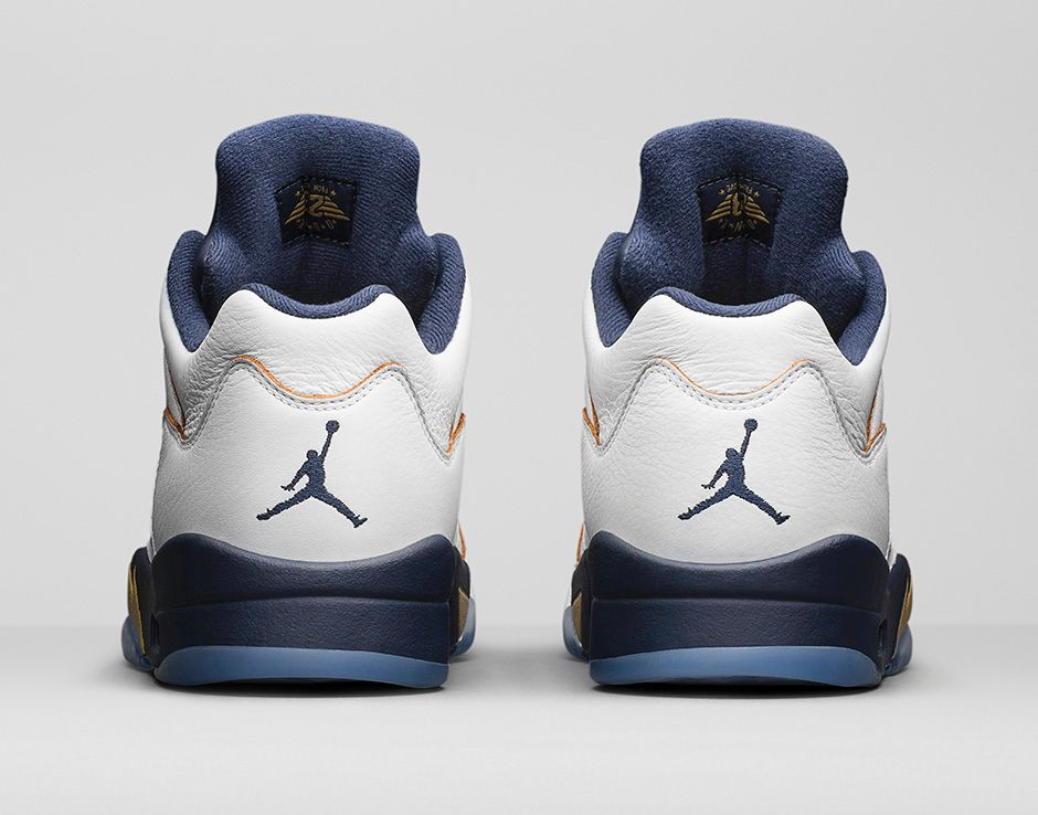 b60bd36584b85d Air Jordan 5 Retro Low Dunk From Above - Official Images - Air 23 - Air  Jordan Release Dates
