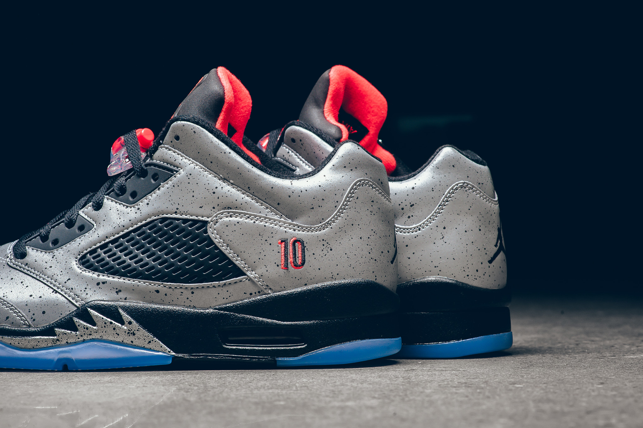 8ad3402eccc019 Air Jordan 5 Retro Low Neymar - Another Look - Air 23 - Air Jordan ...