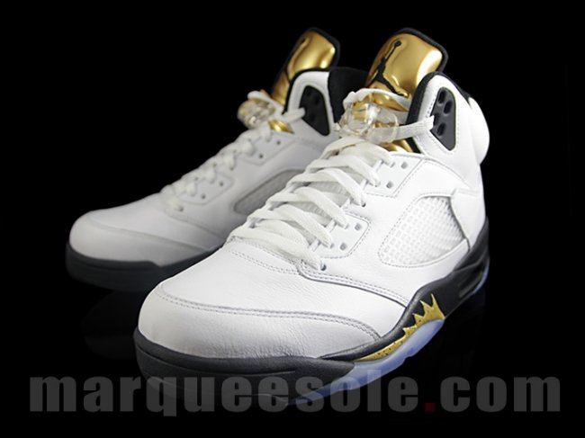 air jordan 5 retro olympic