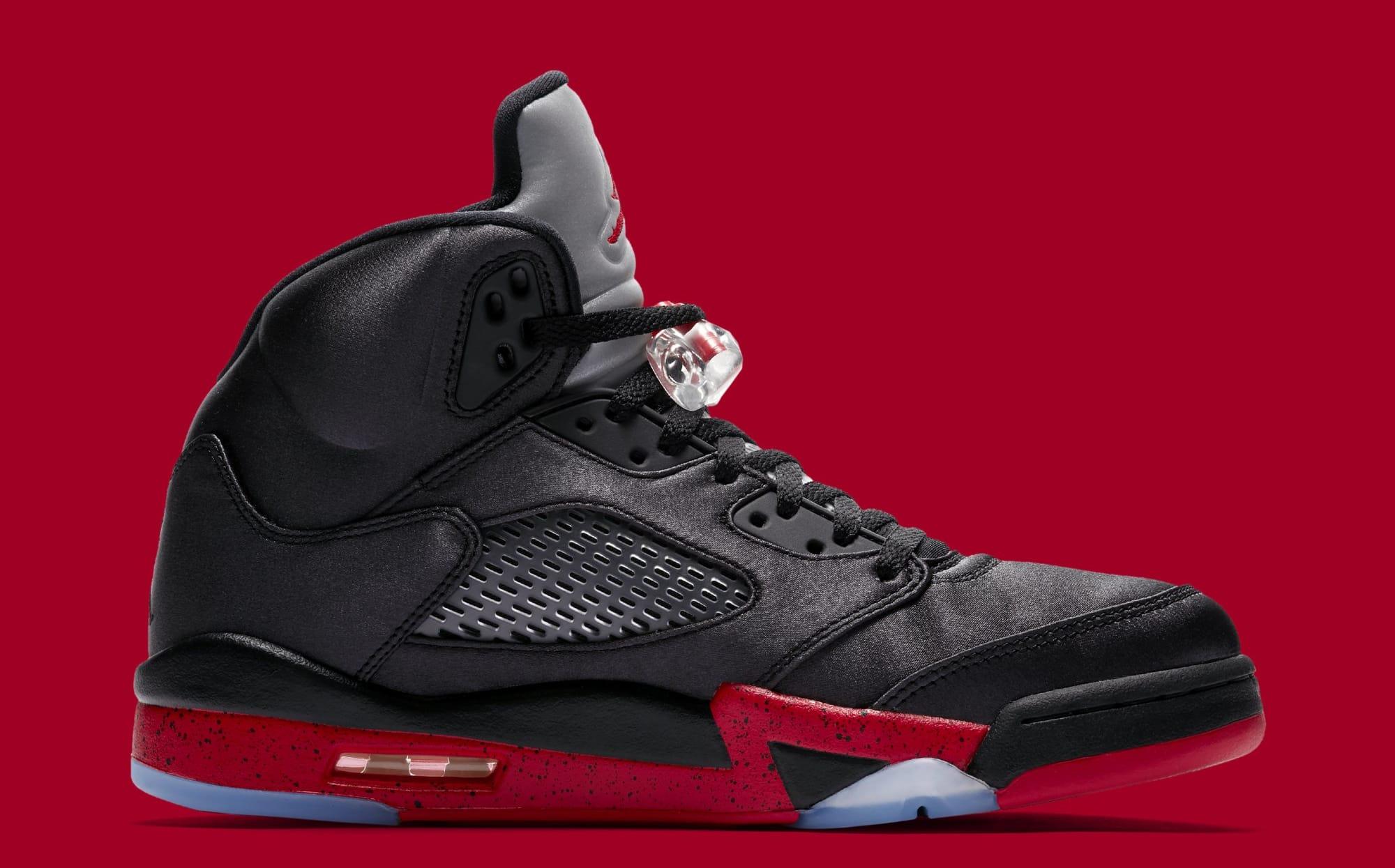 Release Date Jordan 5 23 Air Photos Retro Bred Detailed ZUYvZBTqw ... 6920e4122