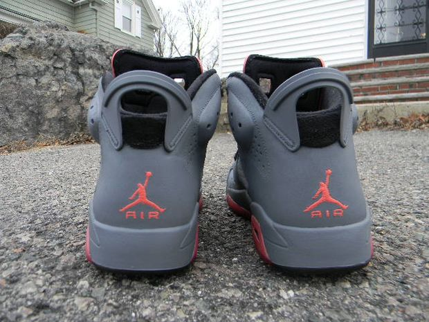 9927bca0c6dd68 ... cheapest air jordan 6 low dmp custom 907960 015 air jordan retro vi 6  all star