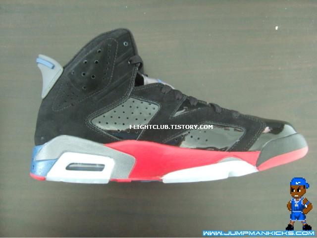 1c3107df18cf0d Air Jordan VI Retro