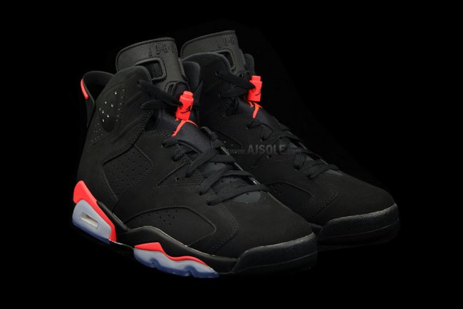 best cheap e4758 5acb7 They are scheduled to release on Black Friday, November 28. Retail price is  set at  185. Air Jordan 6 ...