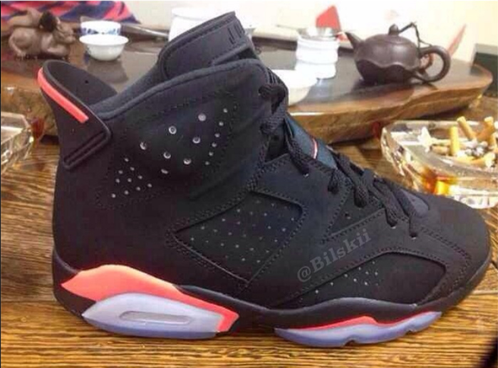 58ca888a24fe air jordan 6 Archives - Page 4 of 9 - Air 23 - Air Jordan Release Dates