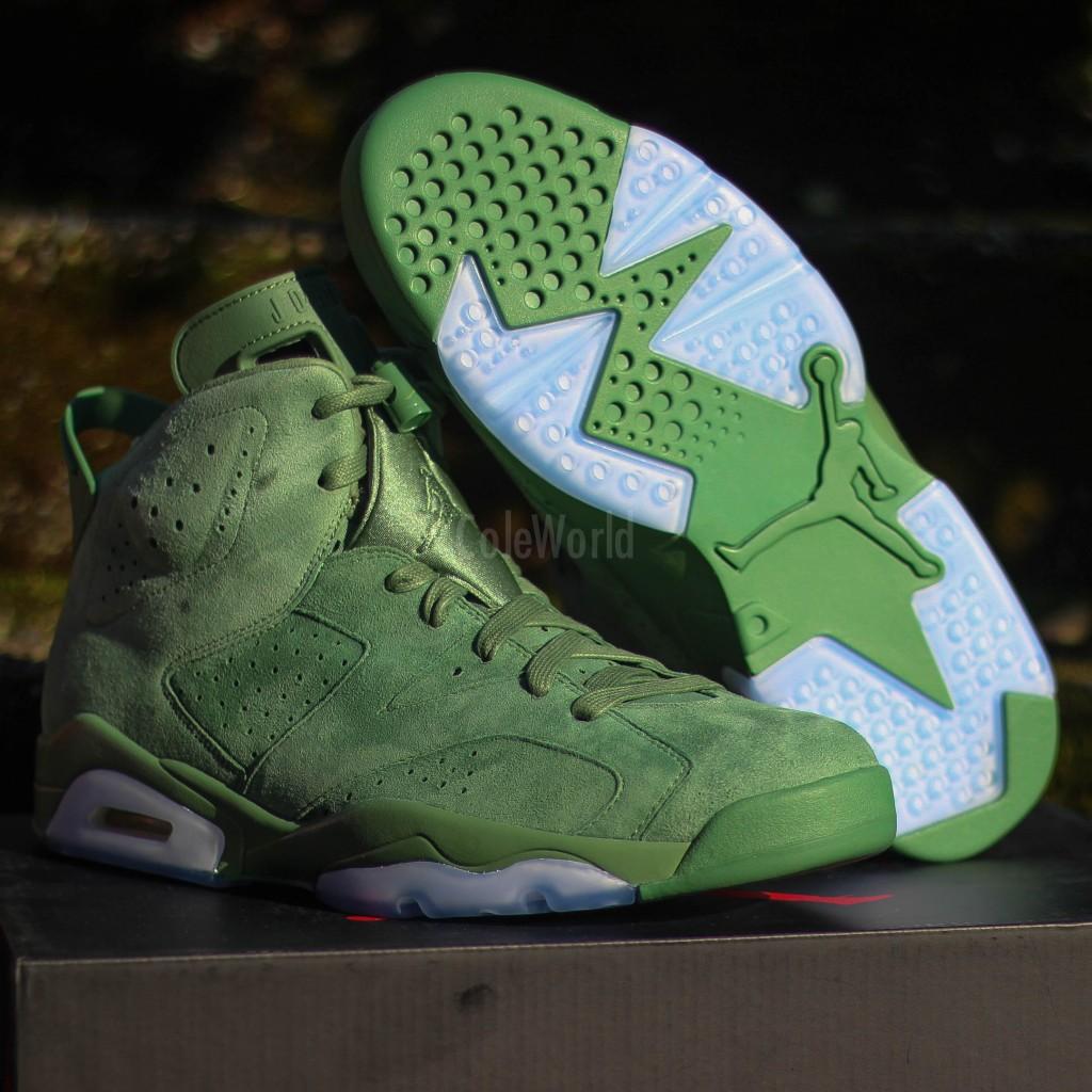 3799d13578a9ae green suede Archives - Air 23 - Air Jordan Release Dates