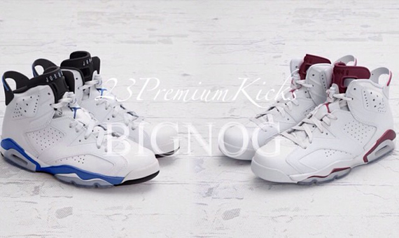 "b7efa0f7585 907960-015 Air Jordan Retro vi 6 All Star ""Chameleon"" GS Men's Shoes  907961-015"