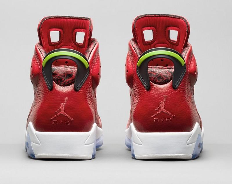 d7662e9be9f340 Air Jordan VI (6) Retro
