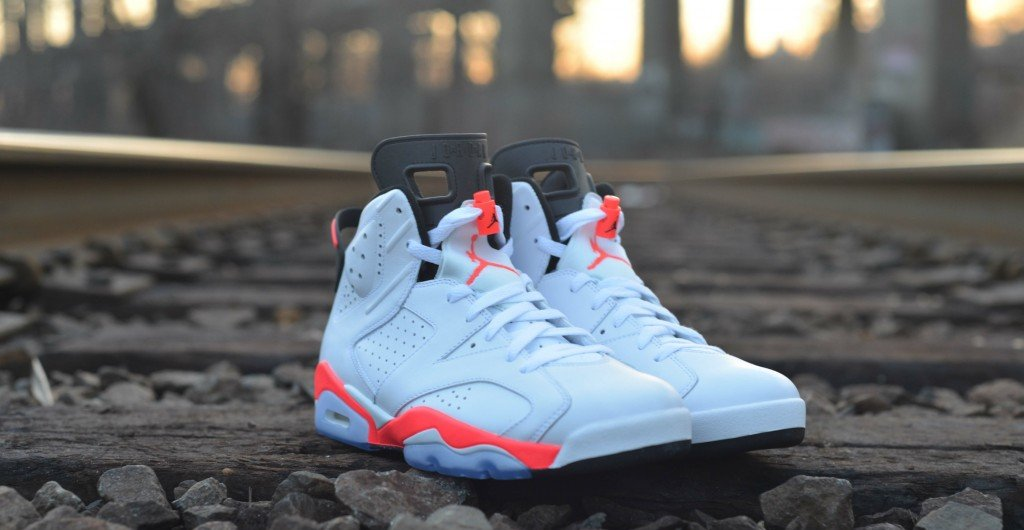 ZAPATILLAS AIR JORDAN 6