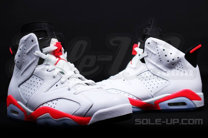 9e6322913ab infrared Archives - Page 3 of 4 - Air 23 - Air Jordan Release Dates ...