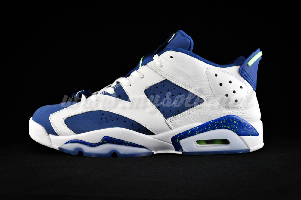 ede7425fa0a599 Air Jordan 6 Retro Low