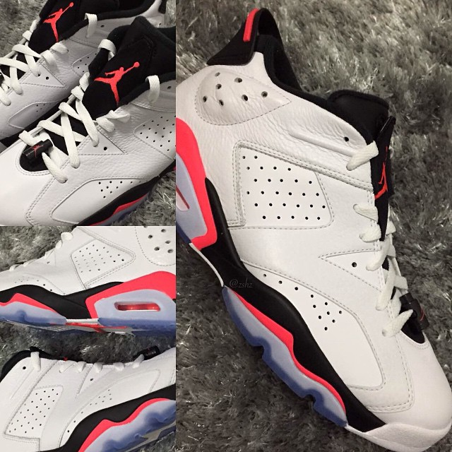 5b36c54768fbcc air jordan vi low Archives - Air 23 - Air Jordan Release Dates ...
