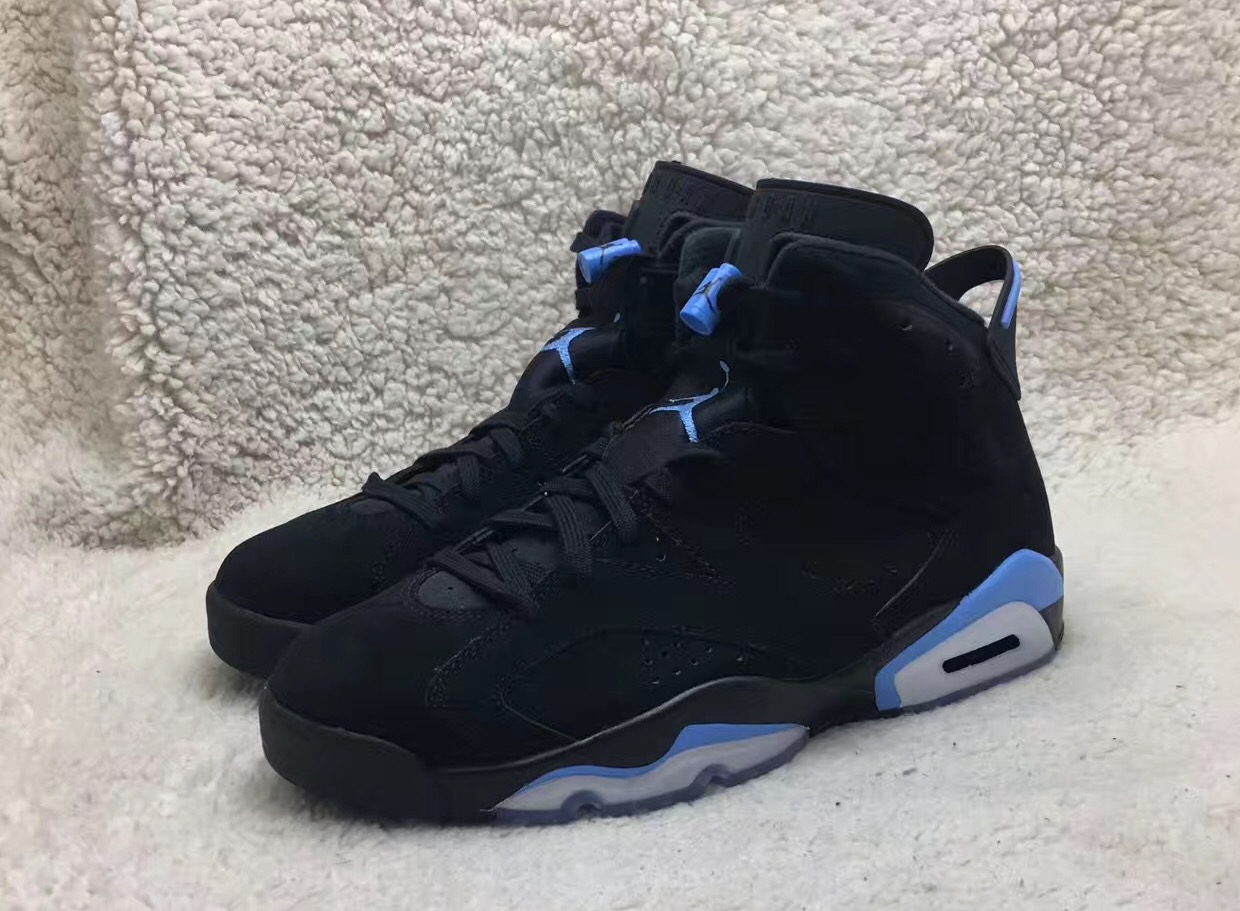 more photos b8540 37d71 Air Jordan 6