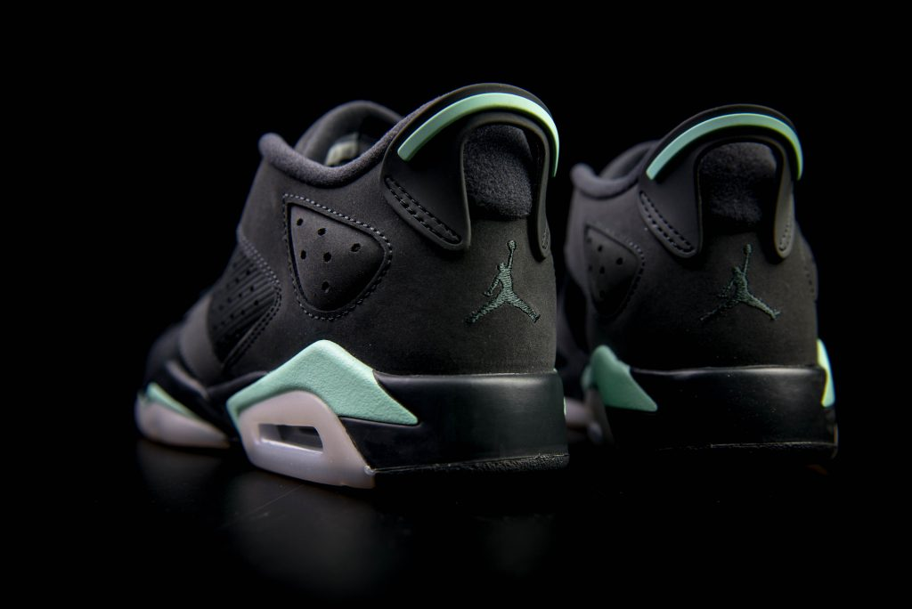 wholesale dealer 690c0 70e8b air jordan 6 low mint foam