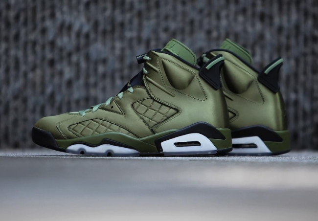 air jordan 6 pinnacle snl