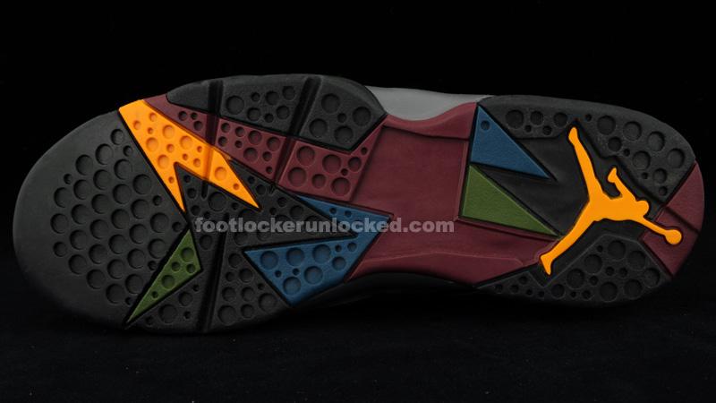promo code 1ce0b 5093e Air Jordan VII Retro Bordeaux Available Now! - Air 23 - Air ...