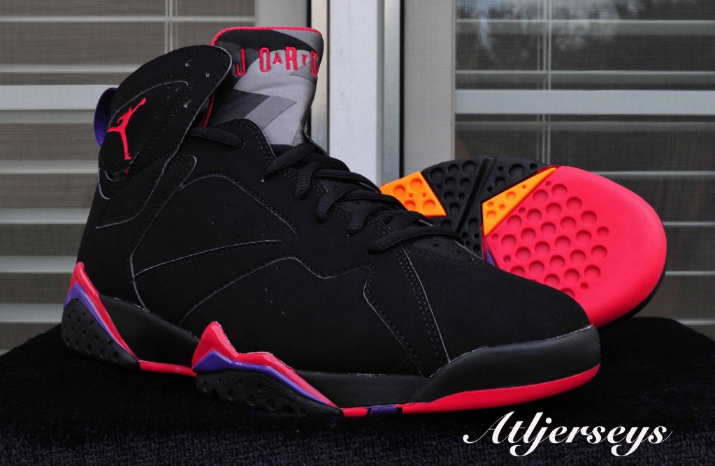 jordan retro 7 raptors for sale Air ... d8757e45f