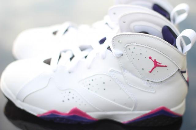 Pink Retro Jordans 2015 2015 Nike Air Jordan Retro Vii