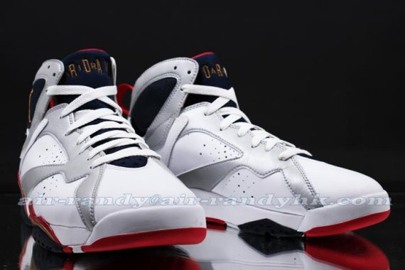 check out c0aca 99015 Reminder: Air Jordan 7 Retro Olympic Releases Tomorrow