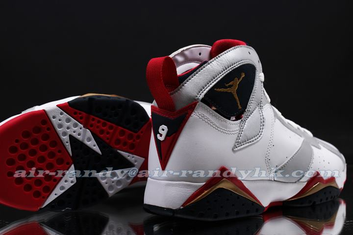 buy popular 3ac72 3779a Air Jordan VII Retro