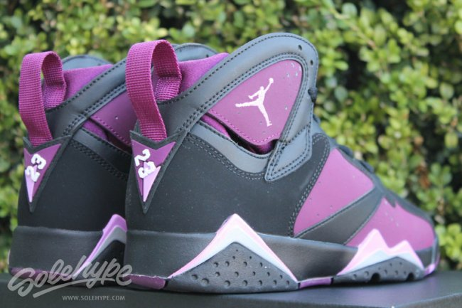 air jordan 7 retro mulberry
