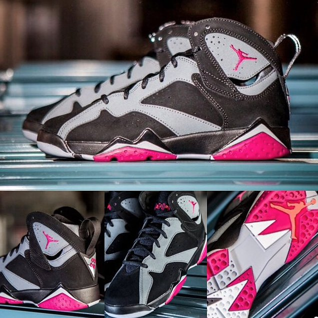 the new air jordan 7 sport