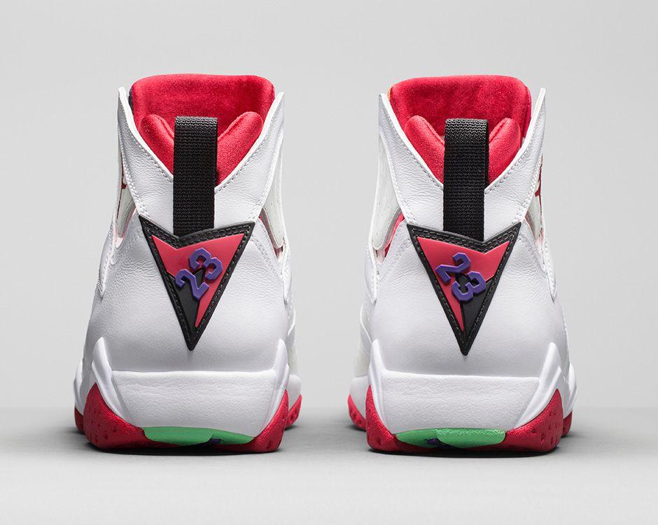 reputable site fd4e6 4d3d4 Reminder  Air Jordan 7 Retro