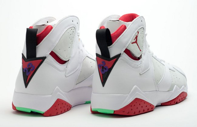 051ad1c9804262 Air Jordan 7 (VII) Retro Color  White Light Silver-True Red Style   304775-125. Release  05 16 2015. Price   190.00