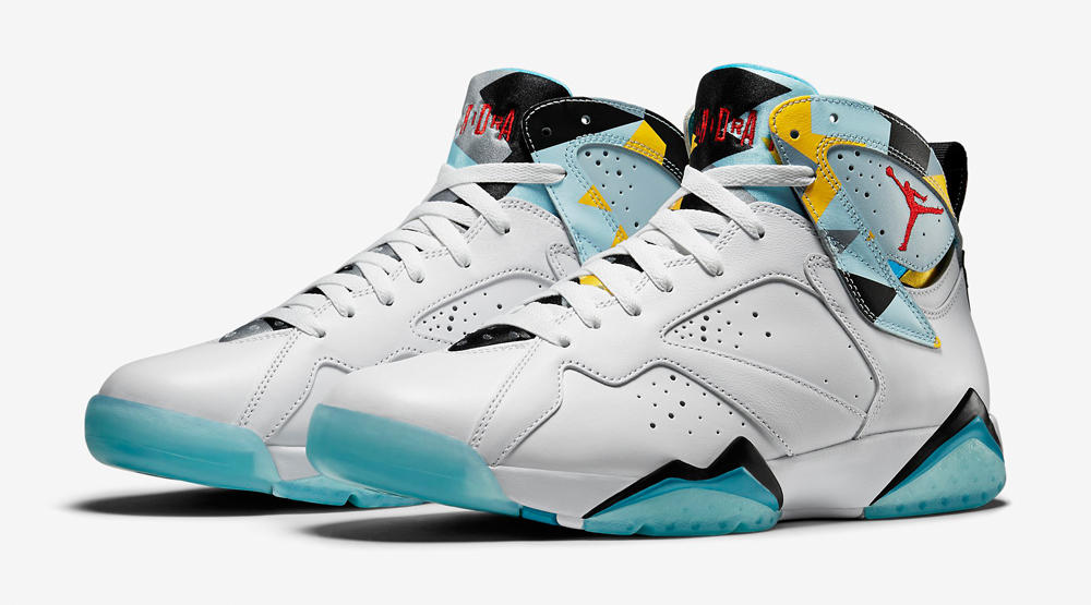715a3ab7bd2739 air jordan 7 n7 Archives - Air 23 - Air Jordan Release Dates ...