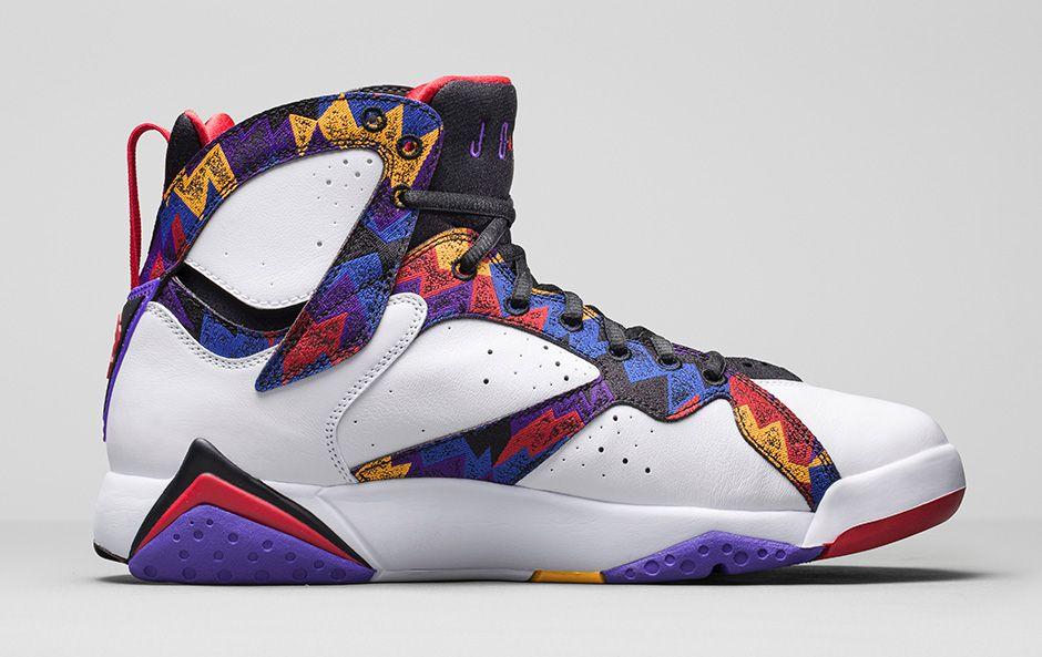 Purple And Black Jordan Shoes