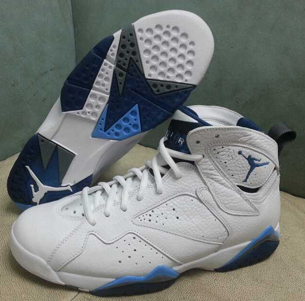 outlet store a9599 5cf53 Air Jordan VII (7) Remastered