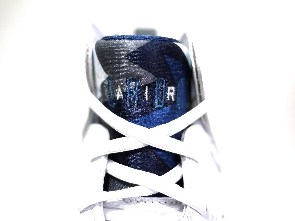 new style 76d47 19d01 Air Jordan 7 (VII) Retro Color  White French Blue-University Blue-Flint  Grey Style  304775-107. Release  01 24 2015. Price   190.00