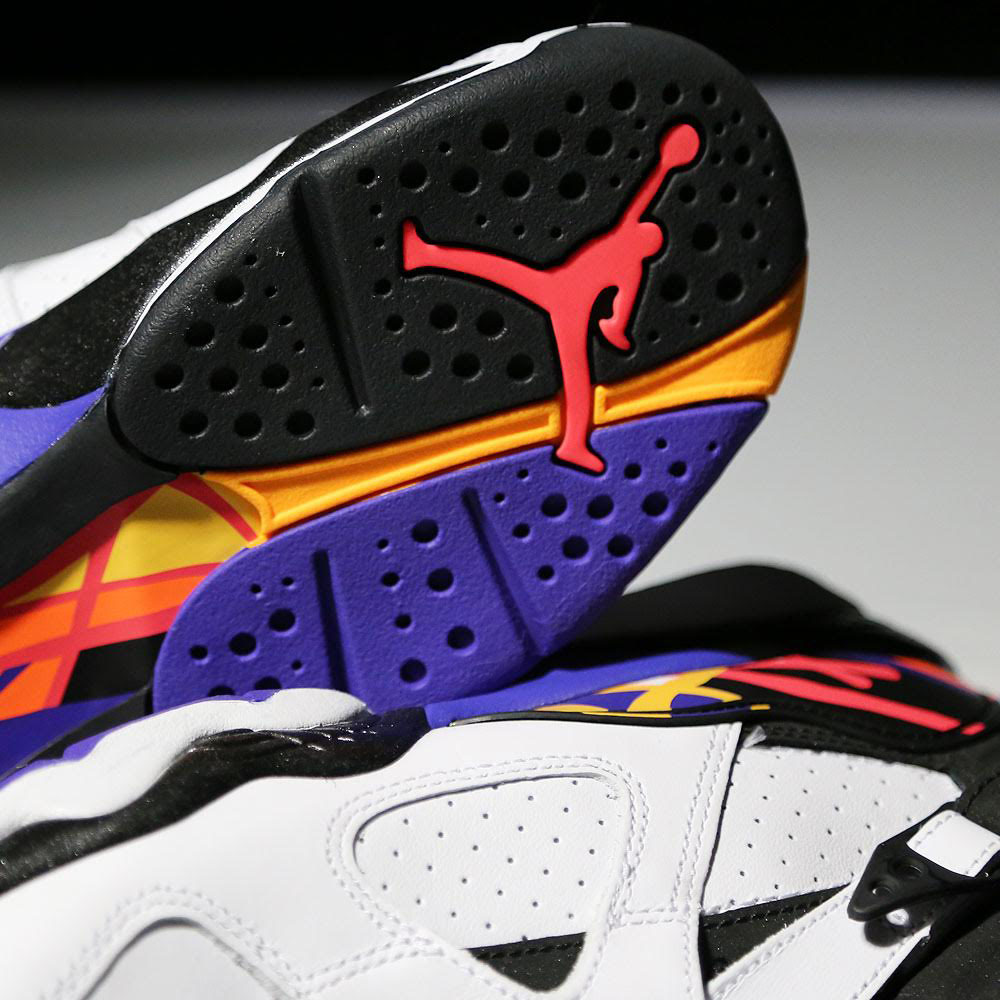 reputable site 38d69 8ba82 ... canada air jordan 8 retro three peat new images release date air 23 air  jordan release