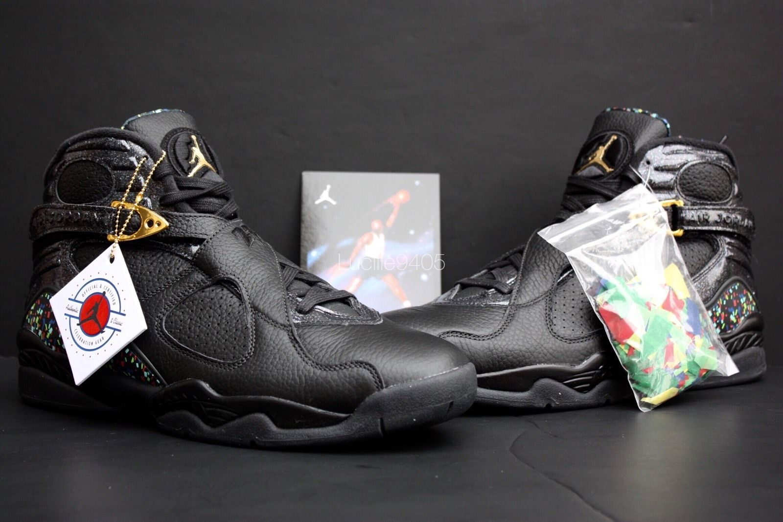 hot sale online dc342 90e33 aj8 Archives - Air 23 - Air Jordan Release Dates, Foamposite ...