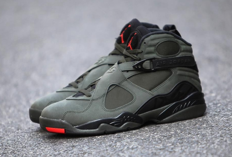 official photos 94d86 abc85 air jordan 8 take flight