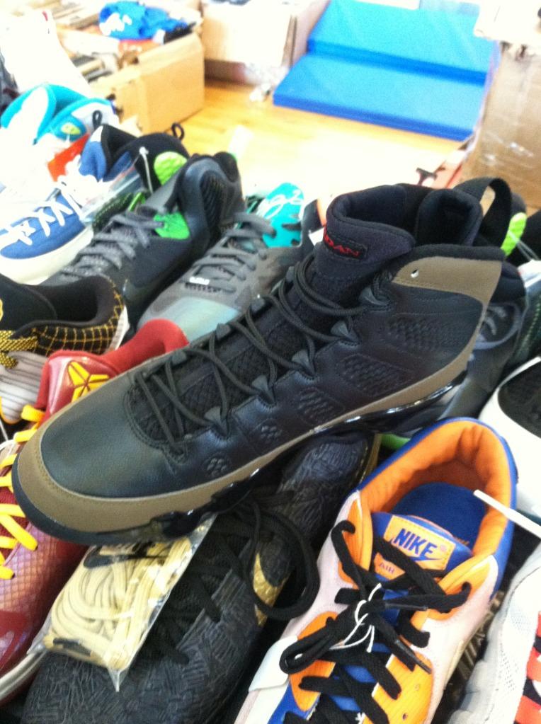 fb1c844ab04d5a Air Jordan IX Retro