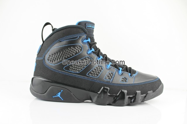 san francisco 19598 58c25 Black Photo Blue-Black Air Jordan 9  Best-looking screw up I ve ever seen!
