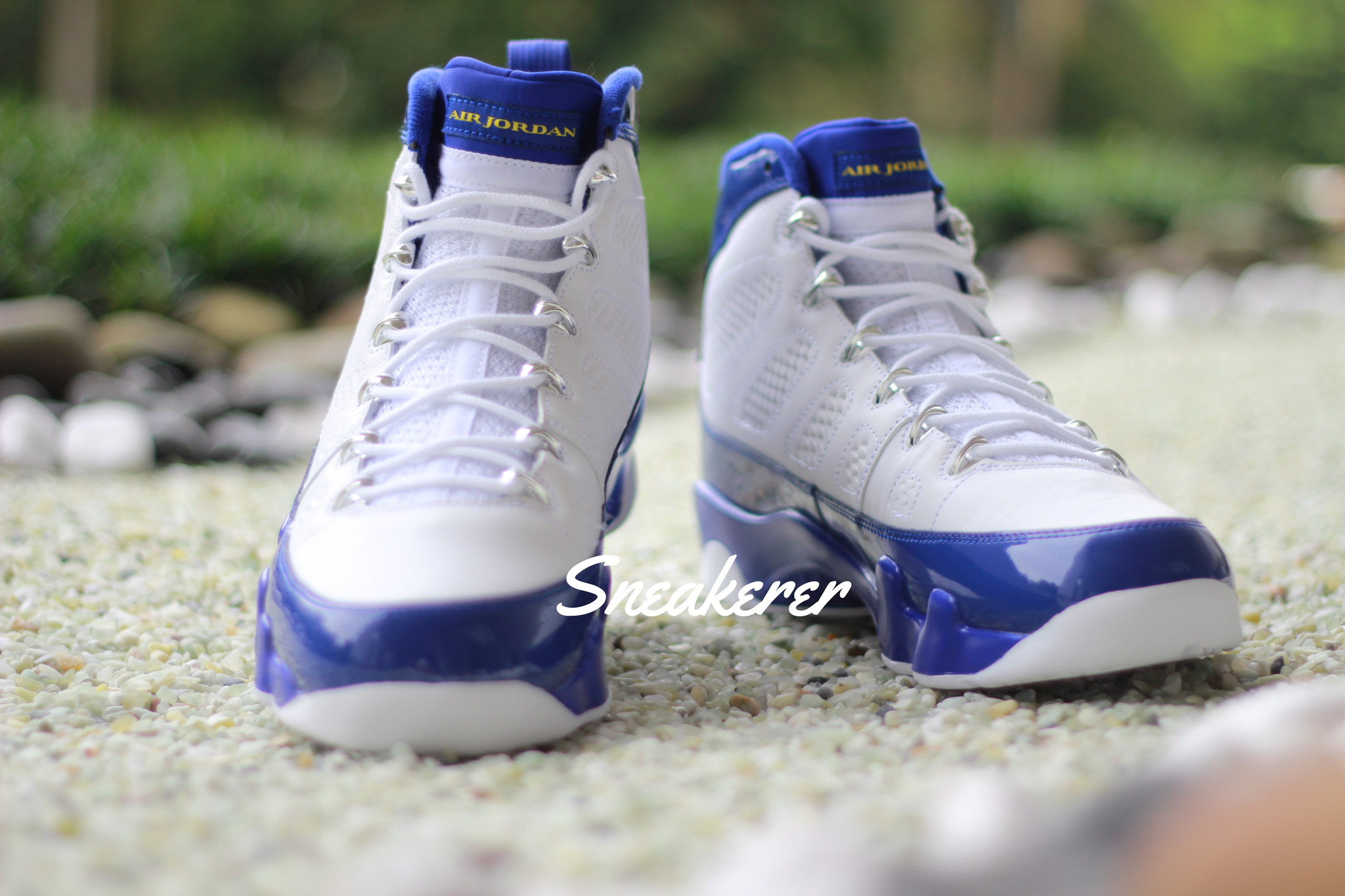 927df93f596 Air Jordan 9 Kobe Bryant PE - New Images - Air 23 - Air Jordan ...