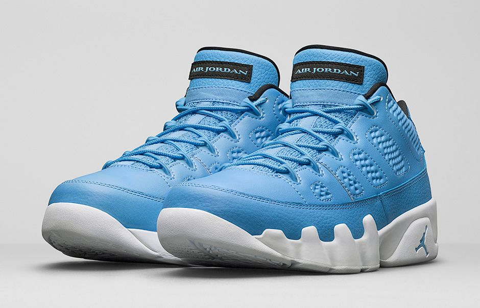 f4f9322e57efb4 Air Jordan 9 Retro Low Pantone - Air 23 - Air Jordan Release Dates ...