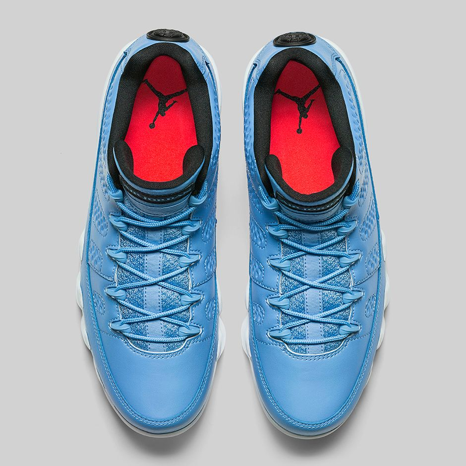 6d36655bdfc Air Jordan 9 Retro Low Pantone - Air 23 - Air Jordan Release Dates,  Foamposite, Air Max, and More