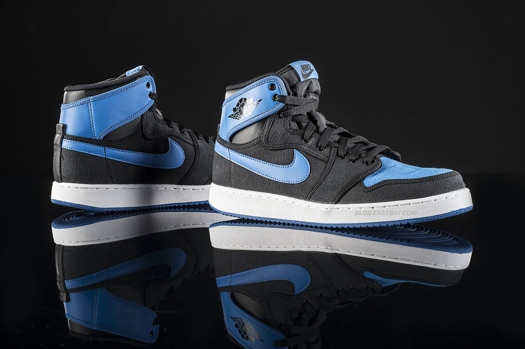 """Reminder  Air Jordan 1 KO """"Sport Blue"""" Still Available on eBay 3e12cea5c"""
