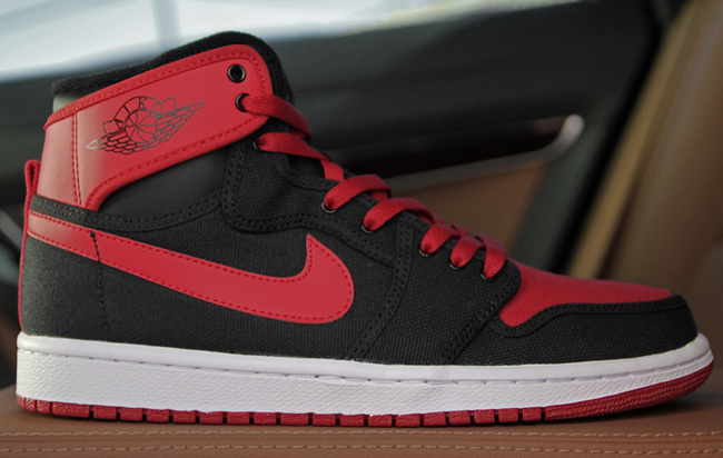 new product c4c98 7c9f9 Air Jordan 1 Retro KO High OG Color  Black Varsity Red-White Style   638471-001. Release Date  08 08 2015. Price   160.00