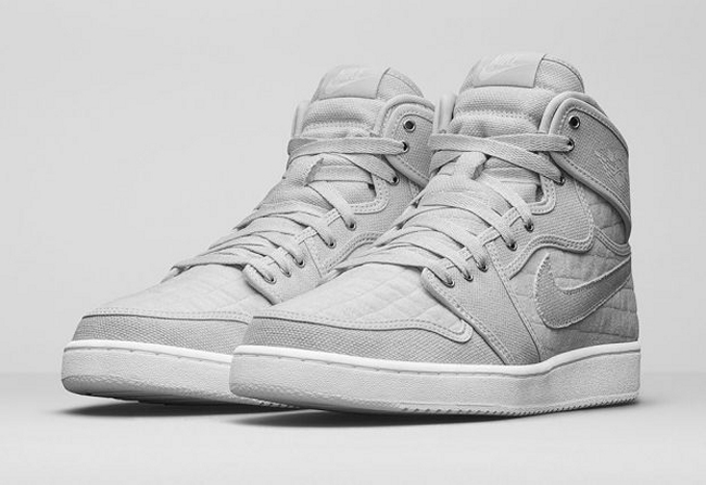 air jordan 1 ko pure platinum