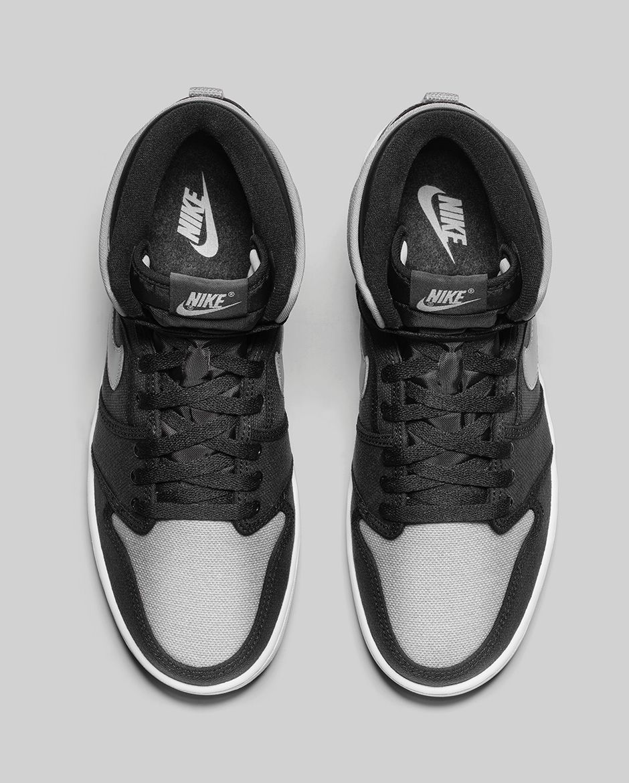 Reminder  Air Jordan 1 KO High Shadow Releases Today - Air 23 - Air ... eca3a41f6