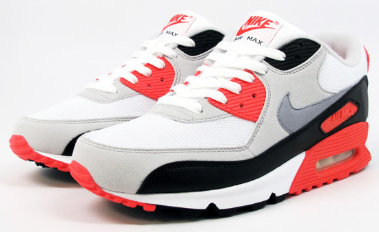 air max 90 infrared for sale